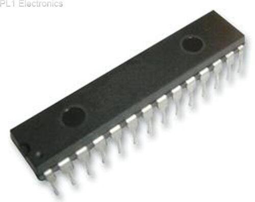 1.8-5v Microchip-pic16f723a-i // SP-Atmega 28spdip 8 bit 7K Flash