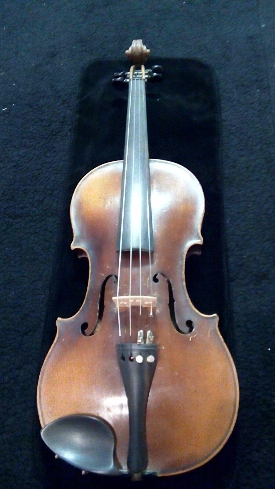 Jakobus Steiner 4 4 Violine Jacobus Stainer Nachbau