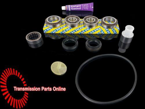 Renault JH3 Gearbox Advanced Bearing /& Oil Seal Rebuild Repair Kit 2003 />