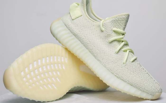 Adidas Yeezy Boost 350 V2 Butters Kanye West Size 10.5 In Hand