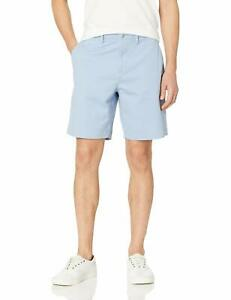 Lacoste Mens Cotton Garbardine Bermuda Regular Fit Bermuda Shorts