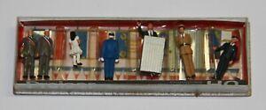 Preiser-H0-00215-10215-Festkomitee-7-Figuren-in-OVP