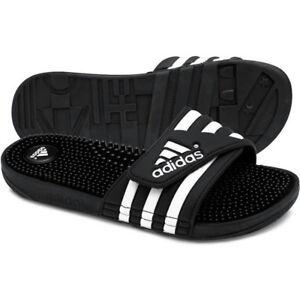 Details about Adidas Adissage Slide Mens 078260 Size 12 NIB