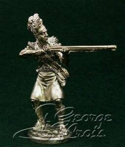 St GEORGE CROSS — Napoleonic wars — 54 mm Metal Figure