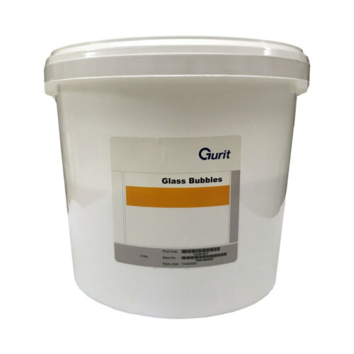 SP Glass Bubbles / GRP Resin Epoxy Filler 0.3Kg (300g Glassbubbles)