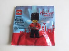Lego Royal Guard 5005233 Hamleys Toy Store Exclusive Minifigure Polybag NIP