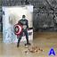 SHF-S-H-Figuarts-Marvel-Avengers-Endgame-Captain-America-6-034-Action-Figure-Movie thumbnail 6