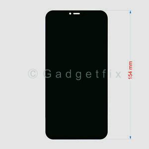 Usa For Motorola Moto G7 Power Xt1955 Display Lcd Touch Screen Digitizer 154mm Ebay