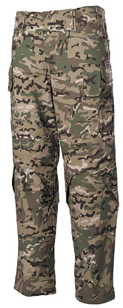 MFH Pantaloni uomo tasconi militari Combat Pants MISSION 01360X 01360X 01360X 19eb20