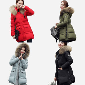 Hooded quilted jacket uk