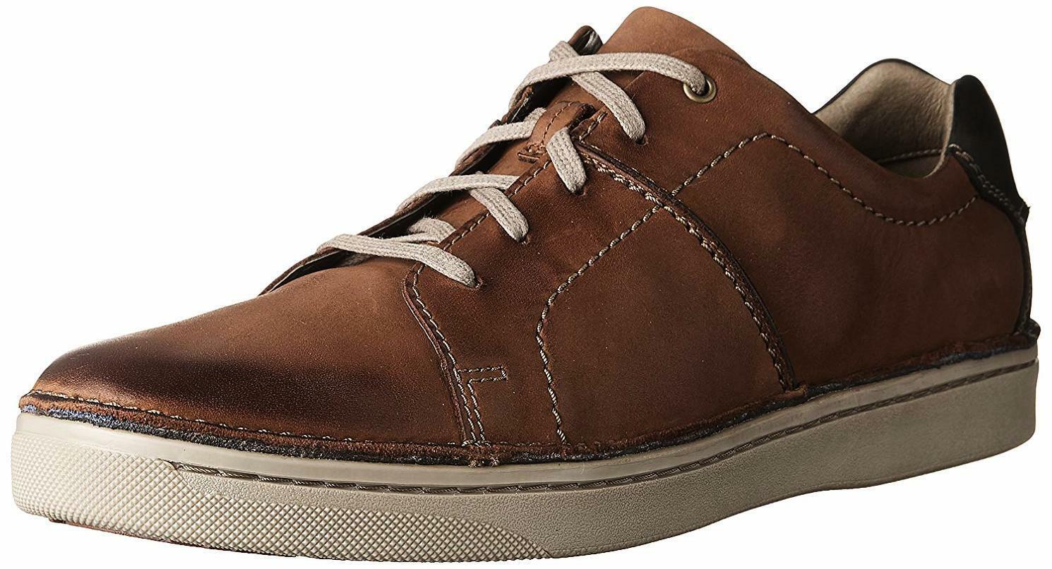 CLARKS Men's Kitna Walk Sneaker - Choose SZ color