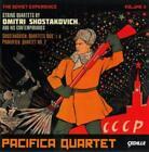 The Soviet Experience Vol.2 von Pacifica Quartet (2012)