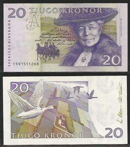 SVEZIA-SWEDEN-20-Kronor-1997-2002-UNC-Pick-63a-2