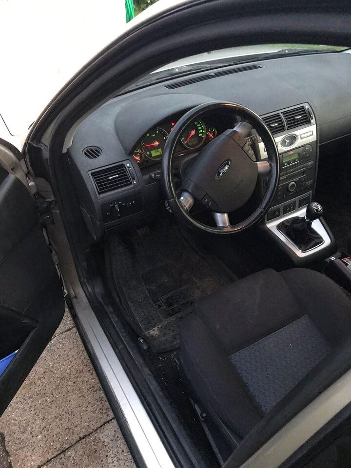 Ford Mondeo, 2,0 TDCi 130 SE stc., Diesel