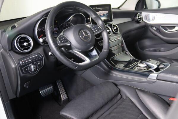 Mercedes GLC220 d 2,2 aut. 4-M - billede 5