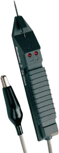 Weidmüller tension auditeur 3-48 V DC M. Câble hddct car Check