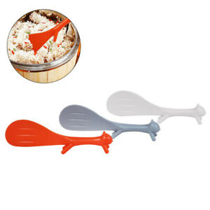 PM-Cartoon-Non-stick-Squirrel-Shape-Spoon-Rice-Scoop-Ladle-Kitchen-Cooking-To