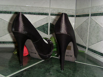Neu, modische elegante Pumps,Gr.40, High Heel, must have, toller Look, Schuhe