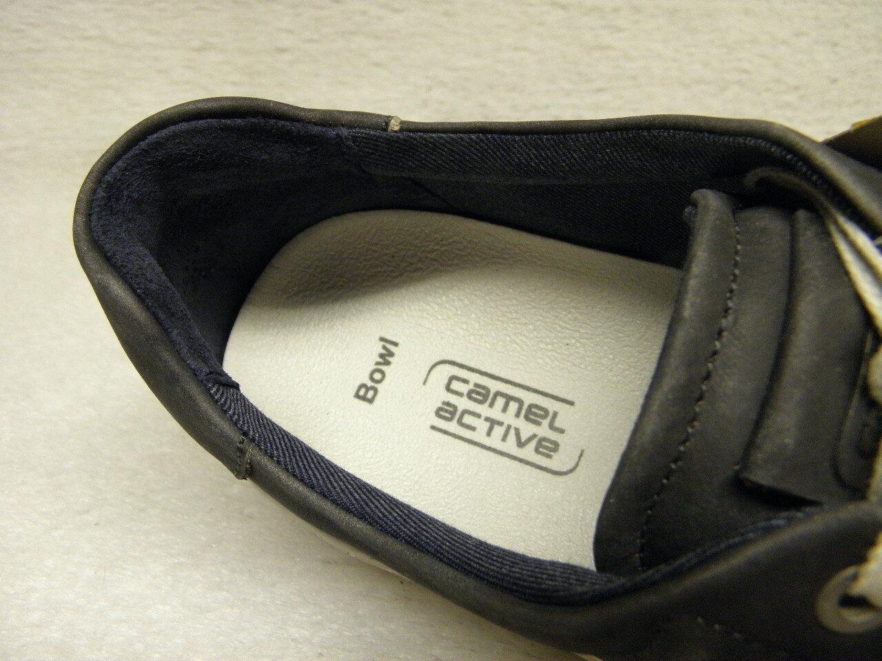 Camel active ®   bisher grau, 119,95    grau, bisher  + gratis Premium - Socken (C38) a68ecc
