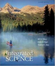 Integrated Science by Bill W. Tillery, Frederick C. Ross and Eldon Enger...