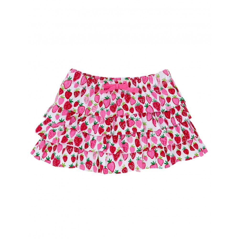 Hatley Girls Ruffle Skirt