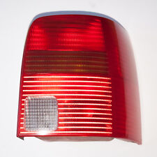 HECKLEUCHTE RÜCKLEUCHTE RÜCKLICHT ROT WEIß LINKS VW PASSAT LIMOUSINE 3B 3BG
