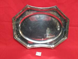 Vassoio Antico In Metallo Altri Complementi D'arredo Complementi D'arredo