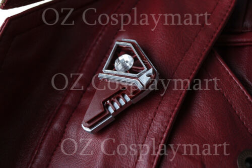 2 Star Lord Peter Outfit Cosplay Costume Set Guardians of the Galaxy Vol