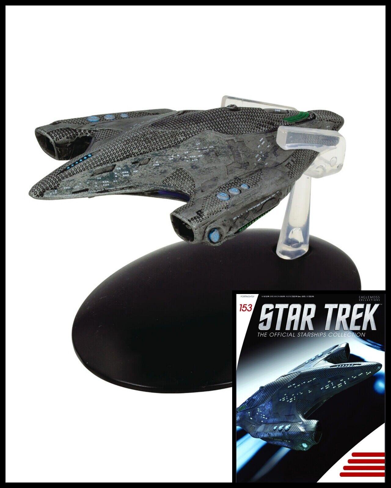 Issue 153: Devore Warship