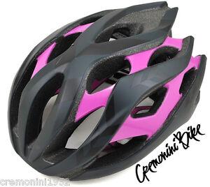 GIANT-casco-bici-ciclismo-donna-bike-road-helmet-purple-viola-nero-REV-LIV-woman