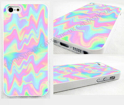 thin case,cover for iPhone,iPod>Tie Dye,gift,abstract design,bright,pastel,pink