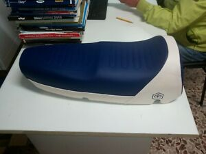 Piaggio-2689175-Selle-Sport-Style-pour-Vespa-Hp-V-N