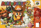 Mario Party 2 (Nintendo 64, 2000)