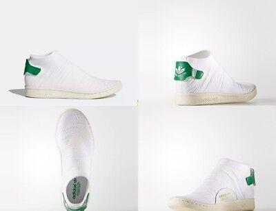 adidas stan smith sock primeknit by9252