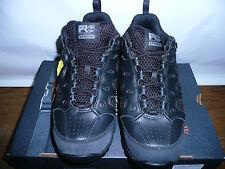 Timberland PRO Valor Men's Newmarket Pursuit Work Boot,Black Leather,8 M US