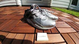 Puma Blaze of Glory Sock Core Trinomic 363335 02 Silver black Men ... 3e9d777787fa