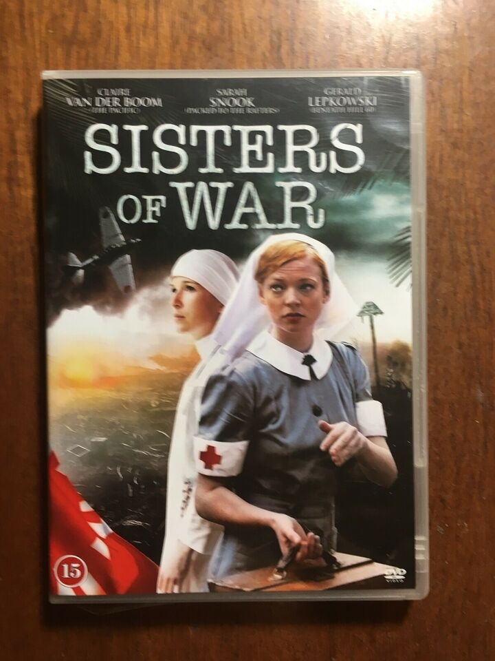 Sisters Of War, instruktør ..., DVD