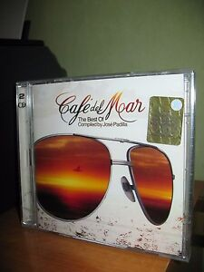 CAFE-039-DEL-MAR-THE-BEST-OF-COMPILED-BY-JOSE-039-PADILLA-2-CD-NUOVO-SIGILLATO