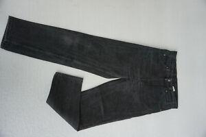 Levis-Levi-039-s-550-Herren-Men-Jeans-Hose-32-32-W32-L32-stonewashed-Schwarz-ad36