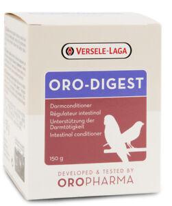 3 Pièces Oropharma Oro-digest, Lot De 500 G Paquet D'économies,