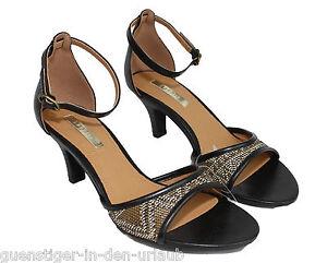 Braun Sandaletten Schwarz Damenschuhe Sandalen 37 Schuhe Details Zu Neu Esprit vNOn0wm8