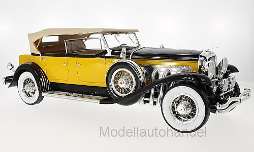 Duesenberg Model SJ Tourster Derham 1932 - 1 12 Premium Classixxs    NEW