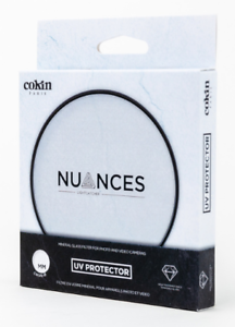 Cokin-58mm-Nuances-UV-Protector-Screw-on-Filter