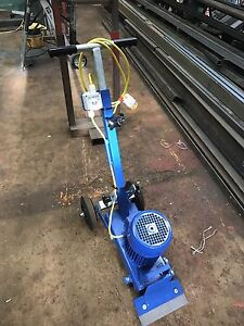 Floor Tile Remover Same As Ms230 New Ebay