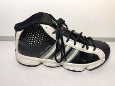 mens adidas modello 08 la squadra di colore nero (143813 scarpe scarpe taglia