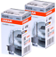 2 AMPOULE XENON D2S 35W OSRAM XENARC 66240