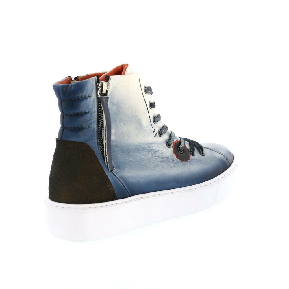 Labo Labo Paint Wash Laceup Sneaker