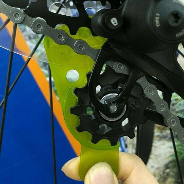 Chain Gap Adjustment Gauge tool for SRAM Eagle Rear Derailleur