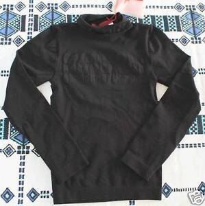 NEUF-T-SHIRT-M-L-SOUS-PULL-MARITHE-FRANCOIS-GIRBAUD-4-ans