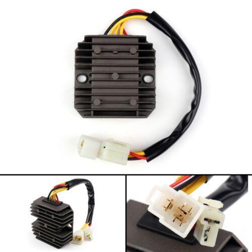Voltage Regler Gleichrichter Für Hyosung GT650 GT650R Carb /&EFI Hyosung GT650S F